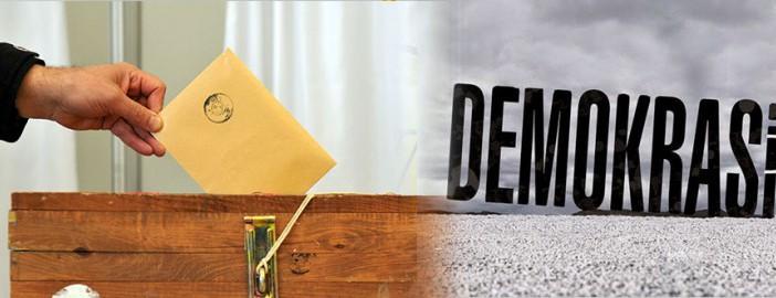 Parti Metodu Ve AKP'nin Geldiği Nokta | Sayı 63